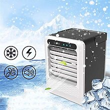 WYBW USB Fan, Mini Air Conditioner Coolers, USB