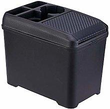 WYDNMY Car trash can car trash can storage box