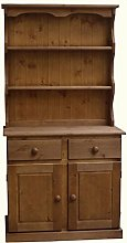 Wye Valley Pine Farmhouse 3ft Welsh Dresser -