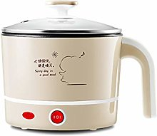 WYF Portable Cooker Electric Pot Kettle