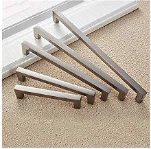 WYFDC Aluminum Alloy Kitchen Door Handles Cabinet