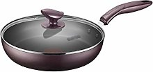 WYH Nonstick Skillet Frying Pan Egg Skillet with