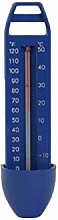 WYJBD Floating Glass Thermometer Swimming Pool and