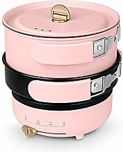 WYJW 1.2 L Stainless Steel Slow Cooker Multi-Use