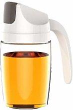 WYJW 1Pcs Leakproof Olive Oil Vinegar Dispenser