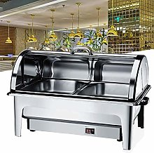 WYJW Electric Food Warmers for Parties and