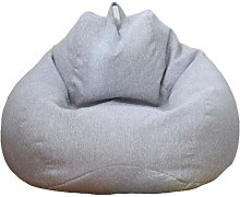 WYJW Small Highback Beanbag, Home detachable and