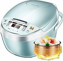 WYJW Stew Slow Cooker Multi Cooker Mini Electric