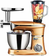 WYKDL Multifunction stand mixer,6.5L large