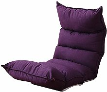 WYL Bseack Floor chair Floor Lounge Chair