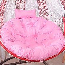 WYMBK Hammock Swing Egg Chair Cushion Pad,Thicken