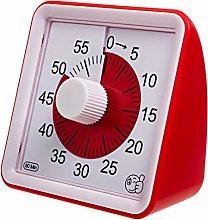 Wynnline 60-Minute Visual Analog Timer - Countdown