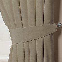 Wynwood Curtain Tieback Ophelia & Co. Colour: Taupe