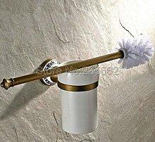 WYRKYP Toilet Brushes,Bathroom Wc Toilet Brush