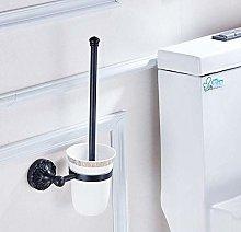 WYRKYP Toilet Brushes,European Style Toilet Brush