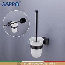 WYRKYP Toilet Brushes,Toilet Brush Holders
