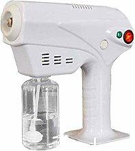 WYRRJ Electric ULV Sprayer, Portable Blue Light