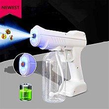WYRRJ Electric ULV Sprayer, Portable sprayer, Nano