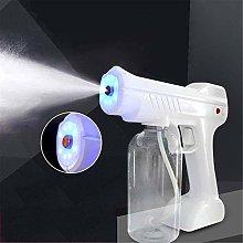 WYRRJ Electric ULV Sprayer, Sprayer Nano atomizing