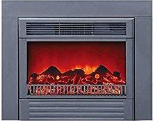 WYYAF Fireplace, Electric Fireplace Heater
