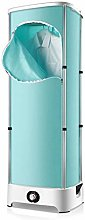 WZ Portable Electric Clothes Dryer 900W Foldable
