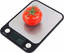 WZ Stainless Steel Digital Kitchen Scale For