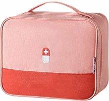 WZCXYX Portable First Aid Kit Bag Small Emergency
