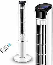 WZF CurDecor Column fan Cooling Tower Air