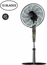 WZF CurDecor Oscillating cooling tower fan timer,