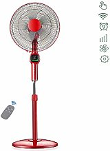 WZF CurDecor Timer remote control for floor fan,