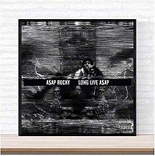 wzgsffs Asap Rocky Long Live Asap Music Cover