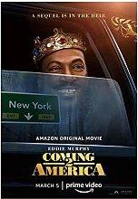 wzgsffs Coming 2 America Eddie Murphy New Movie