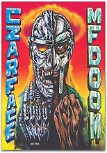 wzgsffs Czarface & Mf Doom Meets Metal Face Album