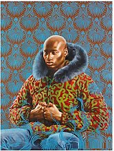 wzgsffs Kehinde Wiley Poster And Prints Wall Art