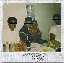 wzgsffs Kendrick Lamar Good Kid, M.A.A.D City