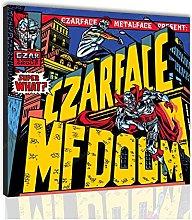 wzgsffs Mf Doom And Czarface New Album Super What
