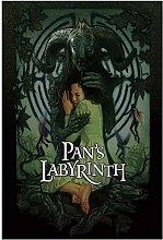 wzgsffs Pan Labyrinth Movie Ivana Baquero Uk