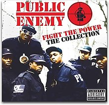 wzgsffs Public Enemy Album Cover Fight The Power