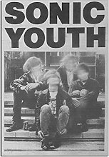 wzgsffs Sonic Youth Madonna Here Where Poster And