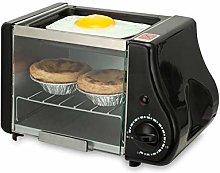 WZHZJ Multifunction Mini Electric Baking Bakery