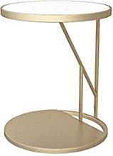 WZHZJ Nordic Side Table Simple Modern Coffee Table
