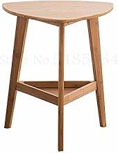 WZHZJ Sofa Table Simple Nanzhu Mini Small Table