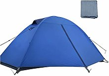 WZLJW Camping Tent,Outdoor Tents 1 Person Double
