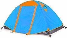 WZLJW Dome Tent,Outdoor Compact Waterproof