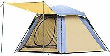 WZLJW Pop Up Tent,Automatic Compact Waterproof