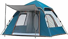 WZLJW Pop Up Tent,Outdoor Camping Tent Thickened