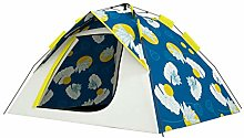 WZLJW Tents,Outdoor Automatic Camping Tent