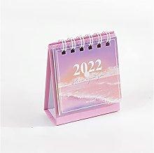 WZLYHD Wall Calendar 2022 Time Planning Bureau