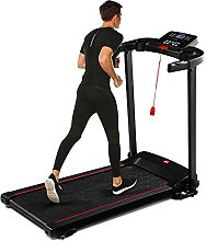 WZTO Treadmill Electric for Home Foldable, Walking