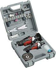 X-Pro CAT133 33 Piece Professional Air Tool Kit -